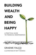 Building Wealth and Being Happy book cover