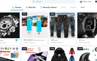 Wish App Review: Things to Buy on Wish