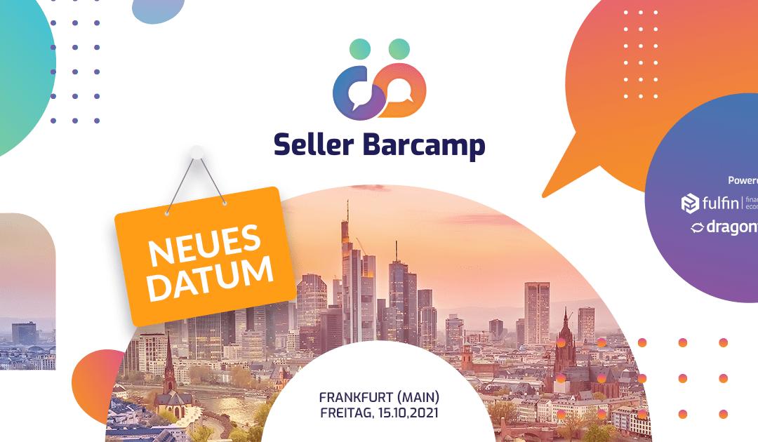 Seller Barcamp Frankfurt 2021 – Updates