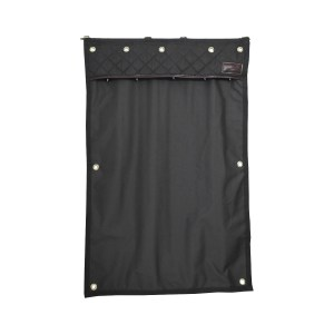 Tenture Box Noir Waterproof Kentucky En Cadence