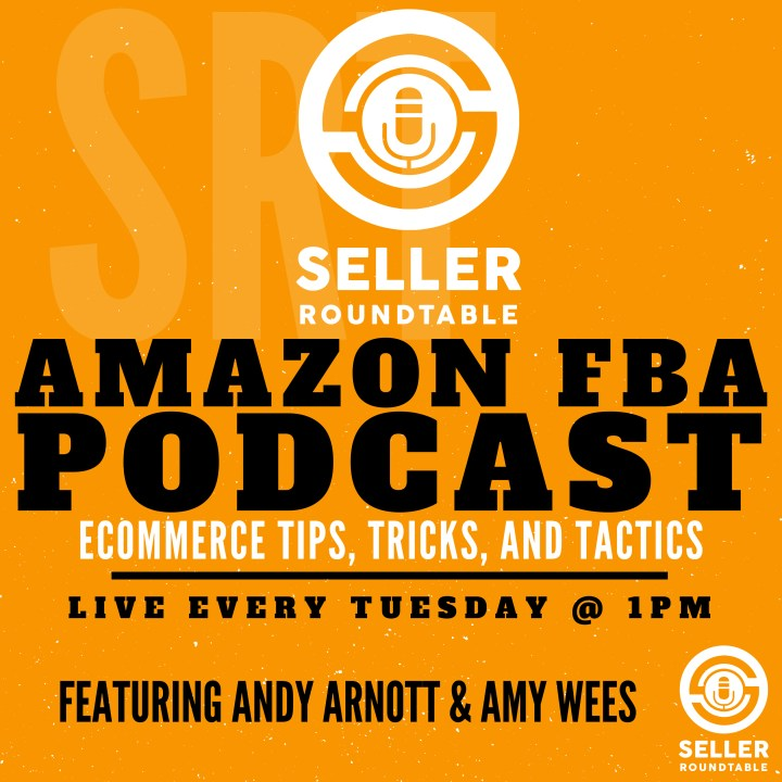 Daily Amazon Seller Payouts with Victoria Sullivan (Part 2)