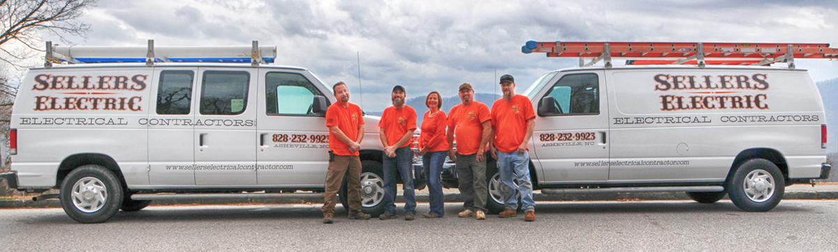 Asheville Electrical Contractors
