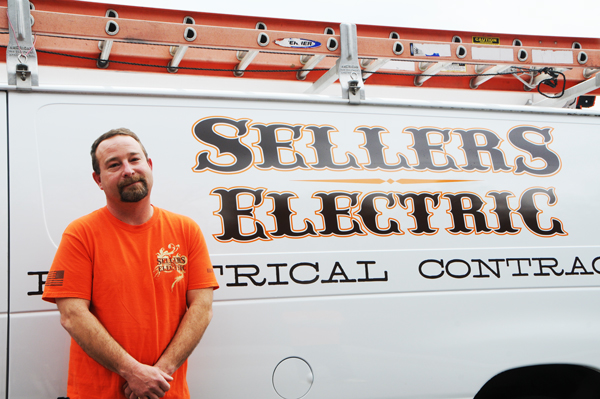 Asheville Electrical Contractions