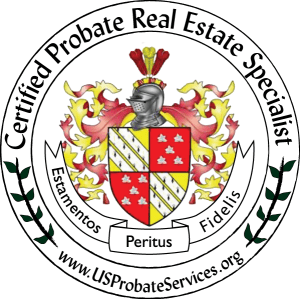 Santa Cruz Probate Realtor
