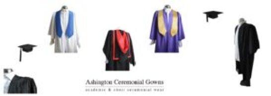 academic and choir ceremonial wear bottom