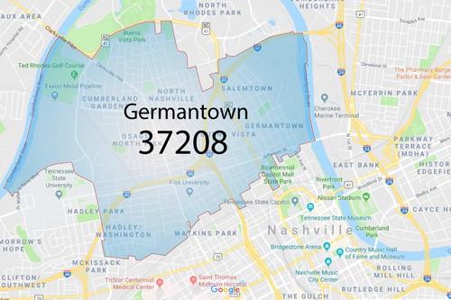 Inspired Homes 37208 Nashville Zip Code 37208