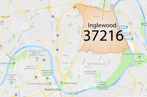 Inspired Homes 37216 Nashville Zip Code 37216