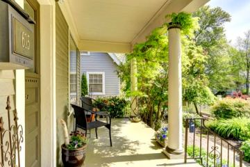 Inspired Homes ENashville Hermitage Homes for Sale