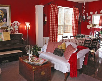 Inspired Homes MusicRoomBefore How to Sell a Home in Gallatin TN Selling a Home  Selling a Home how to sell a home