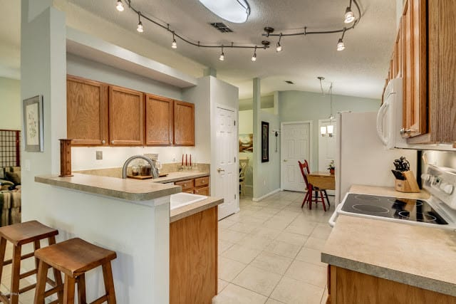 Inspired Homes kitchenafter How to Sell a Home in Gallatin TN Selling a Home  Selling a Home how to sell a home