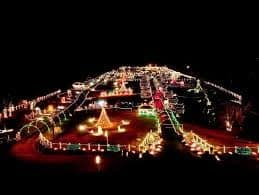 Inspired Homes Christmas-7 Nashville Christmas Lifestyle  Nashville Christmas
