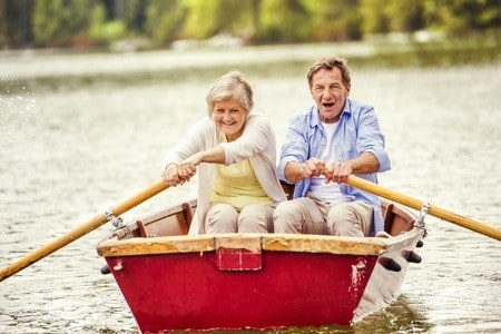 Inspired Homes Senior-Boat Tennessee Retirement Lifestyle  Tennessee Retirement Distance from Nashville