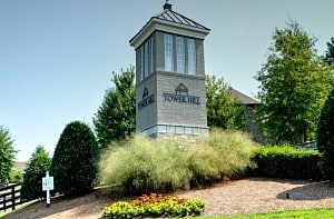 Inspired Homes Tower-Hill Hendersonville TN Homes for Sale in Tower Hill
