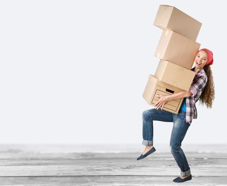 Inspired Homes moving-boxes Hendersonville, TN Market Report - Q1 2021