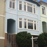 743 32nd Avenue, San Francisco CA 94121 - SOLD