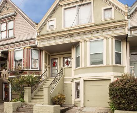 SOLD – 4024-4026 18th Street, San Francisco CA 94114