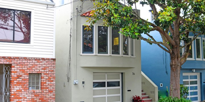 SOLD – 76 Lippard Avenue San Francisco 94131