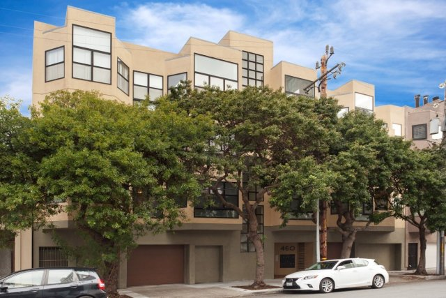 460 Francisco St #301 San Francisco, CA 94133