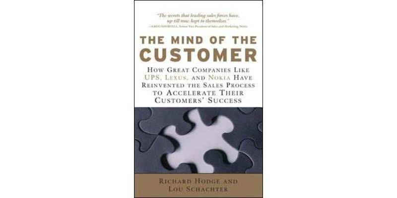 The Mind of the Customer (Book Summary)