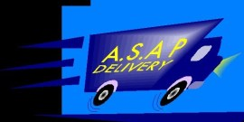 ASAP Delivery 1