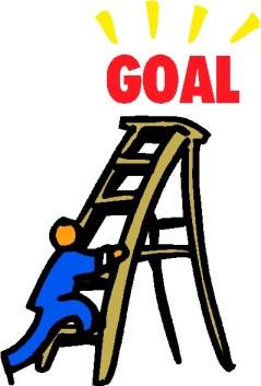 Climbing to Goal 1