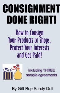 Consignment Done Right!