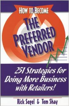 How to Become the Preferred Vendor