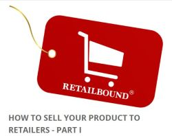Last chance to sign up for selling to large retailers' webinar!