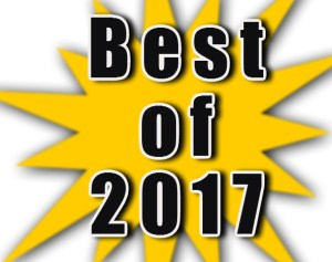 The Best Articles of 2017