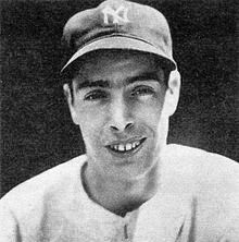 Inspirational Quote from Joe DiMaggio