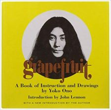 Grapefruit by Yoko Ono