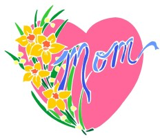 Inspiration for Mother's Day