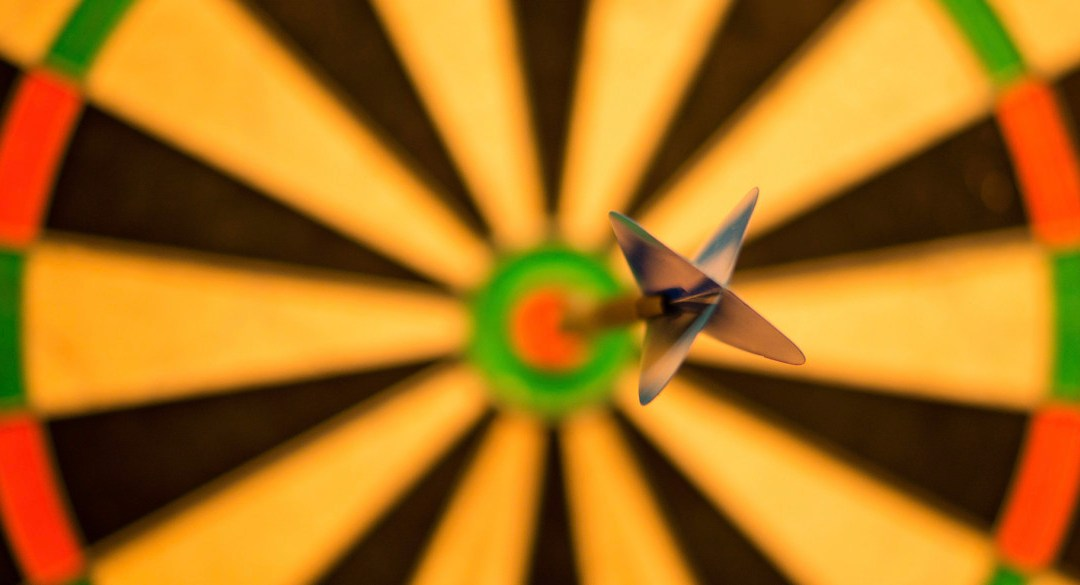 Everything you need to know about the Bullseye Approach to Selling