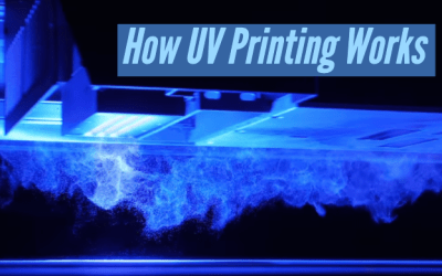 UV-Printing: What is it and how can you use it?