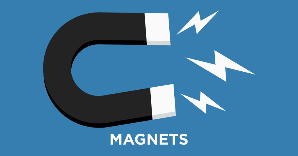 Sell Custom Magnets