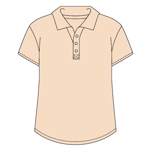 Polar collar