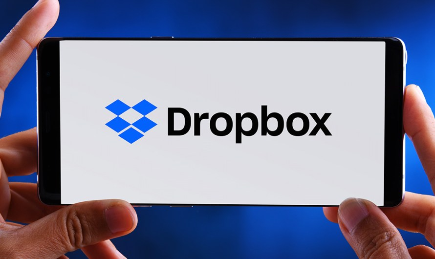 How to use Dropbox to Run Your E-Commerce Business
