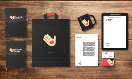 Branding for nonprofits