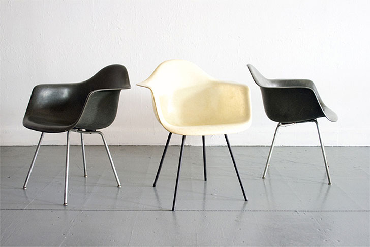 Vintage Herman Miller Chairs >> Looking For The Best Platform To Sell Vintage Herman Miller Shell Chair