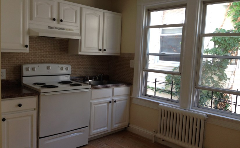 Three Bedroom Waterfront Apartment in Downtown Staten Island