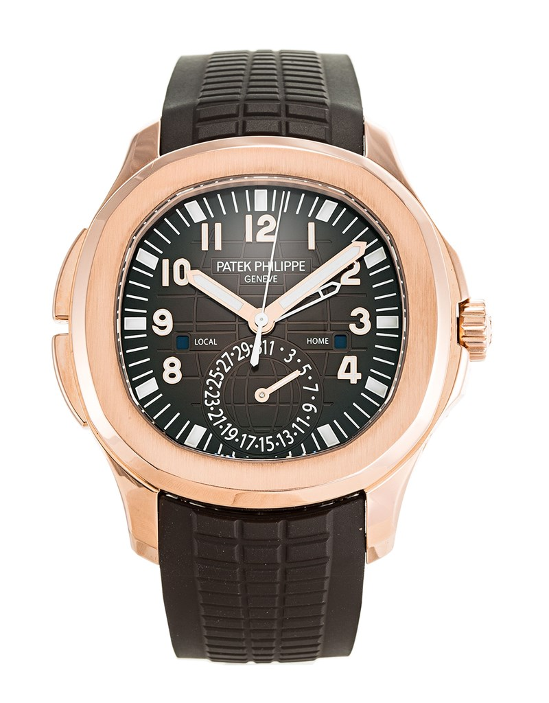 Sell Patek Philippe Aquanaut