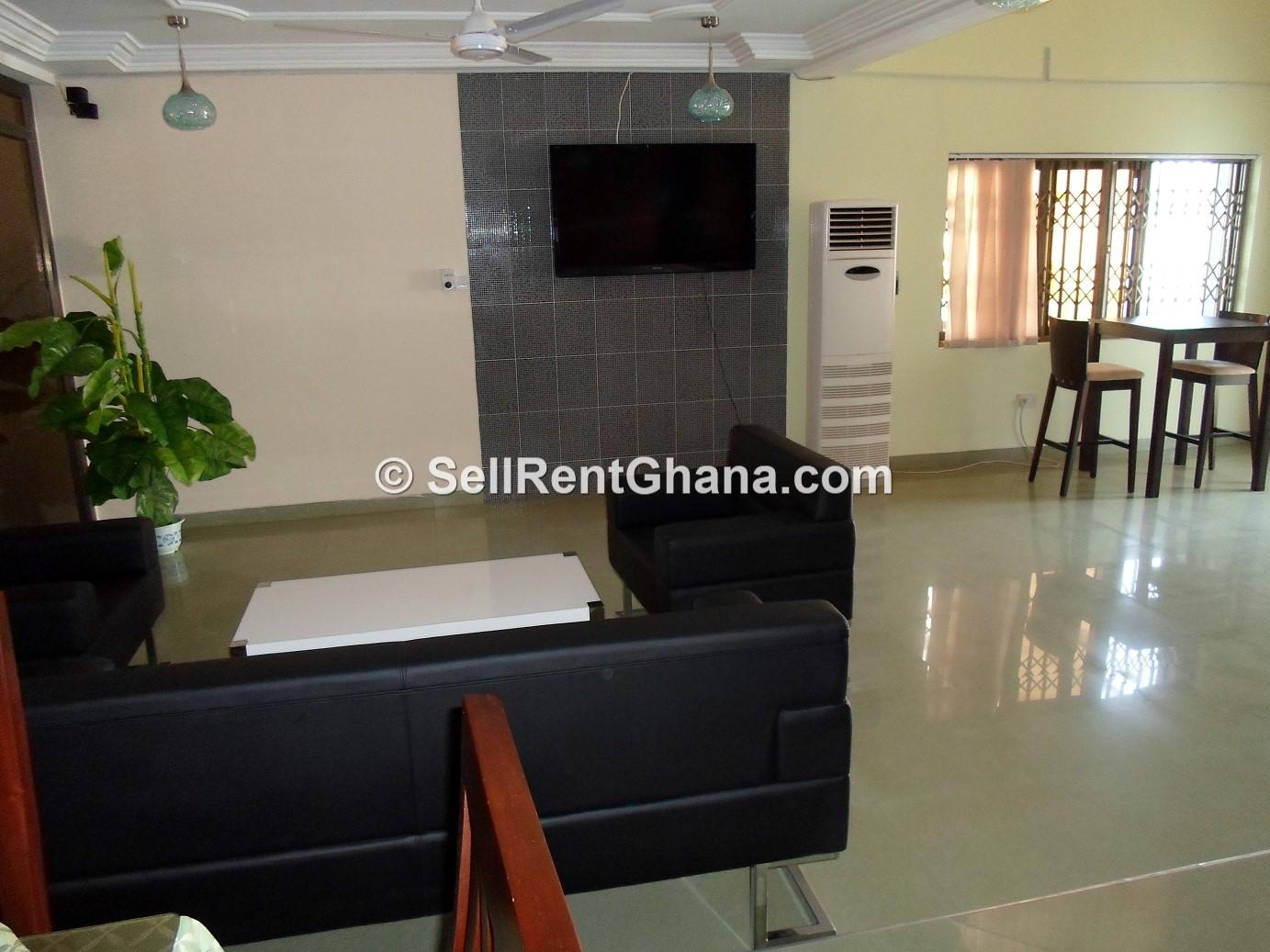 1 Bedroom Guest House To Let Spintex SellRent Ghana