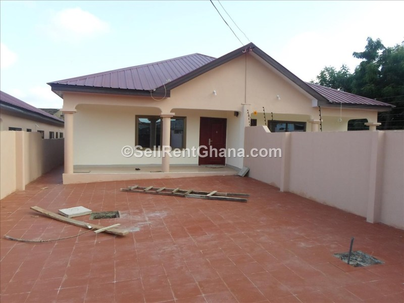 3   4 Bedroom Detach   Semi House  Ashongman   SellRent Ghana 3   4 Bedroom Detach   Semi House  Ashongman