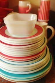 Pyrex, Betty Draper collection