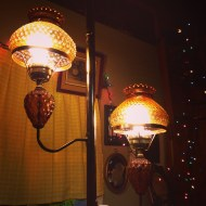 Lighting, accessories/props, Bohemian collection, Betty Draper collection