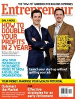 Business Hunters Article – Entrepreneur Magazine October 2015