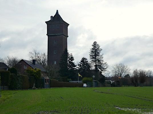 Wasserturm Cappenberg