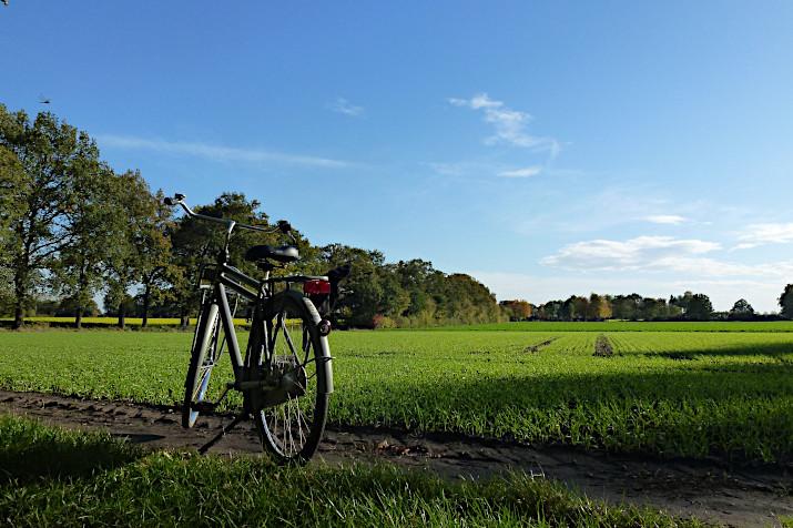 Fahrradtour Selm