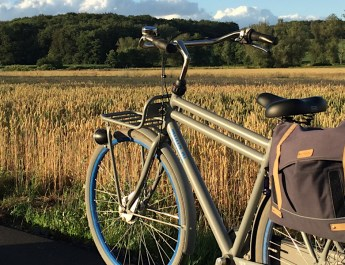 Fahrrad Selm