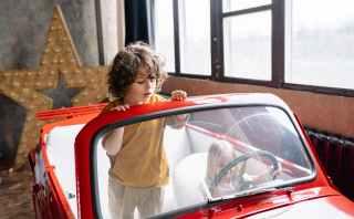 Çocuk Ruhuyla Harekete Geçmek